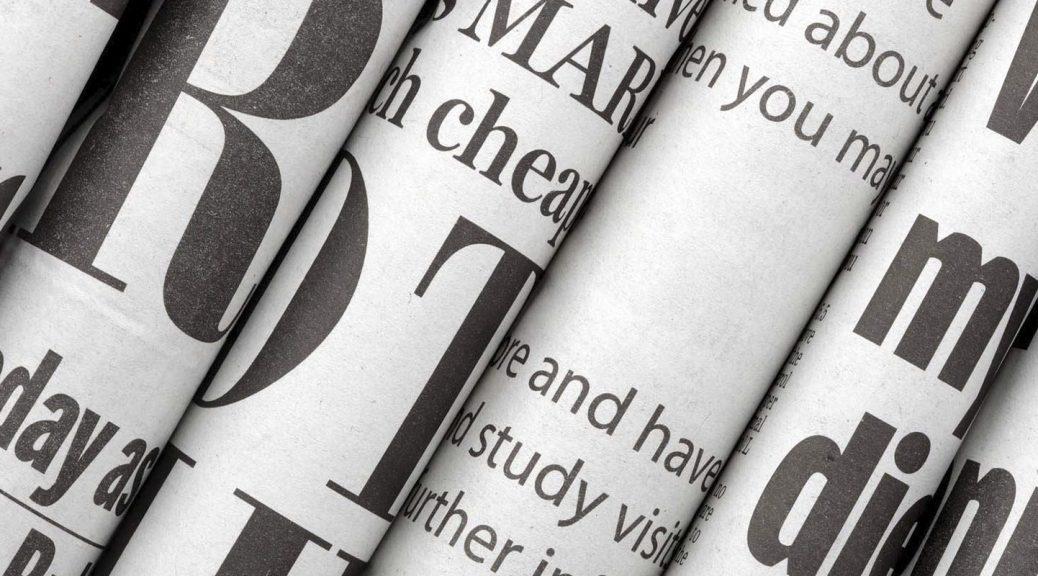 Articulos de Prensa